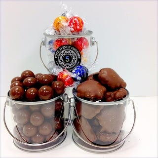 The Chocolate Pail Gift Set