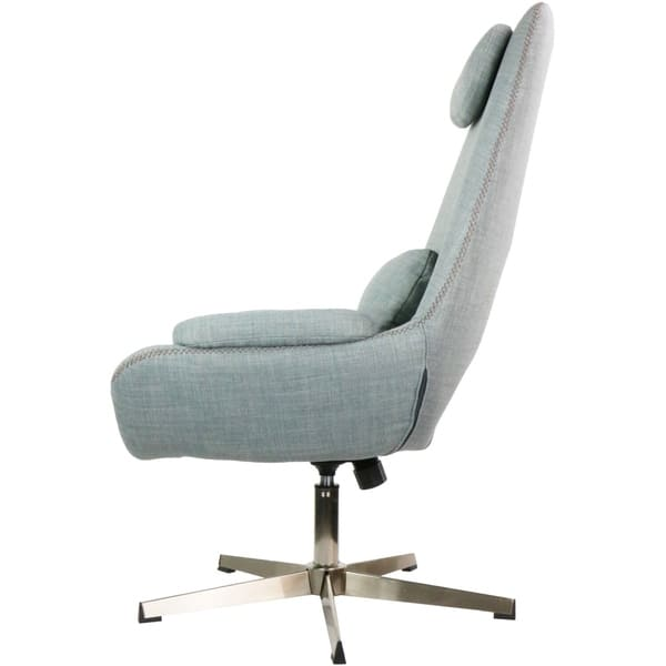 Awesome Shop Hanover Westin Mid Century Modern Scoop Lounge Chair Gmtry Best Dining Table And Chair Ideas Images Gmtryco