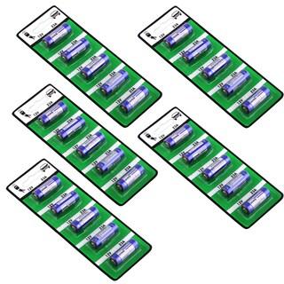 INSTEN 5 pc 23A/ A23/ E23A/ GP23A/ MN21 12V Alkaline Battery