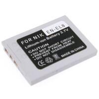 INSTEN Replacement Nikon EN-EL8 Battery