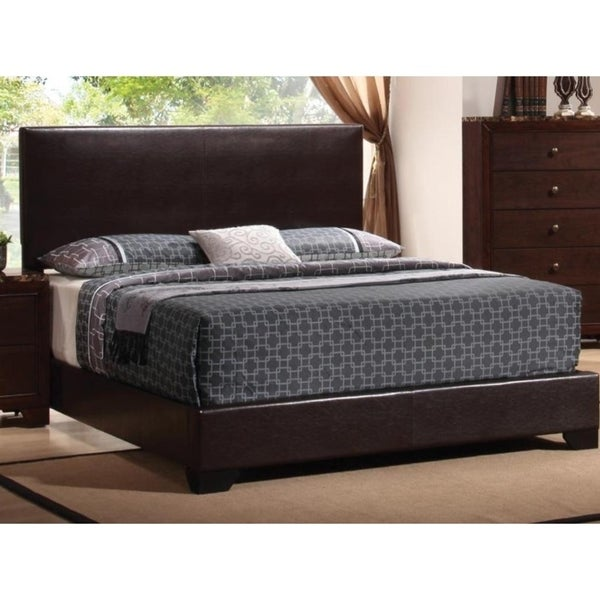 Jacquetta Conner Upholstered Bed