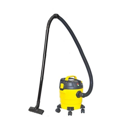 ALEKO Portable Heavyduty Wet and Dry Vacuum Cleaner