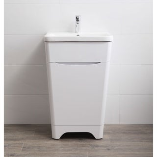 """Legion furniture 24"""" VANITY WITHOUT FAUCET"""
