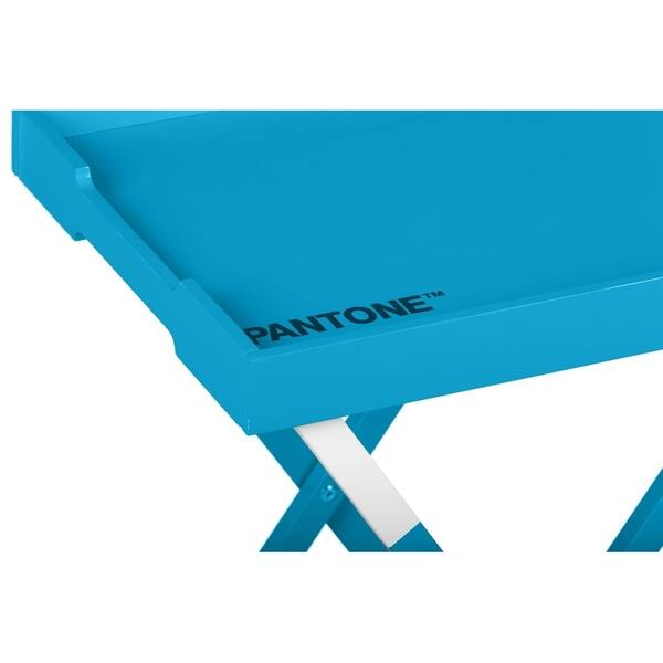 Swell Shop Pantone Folding Tray Side Table Free Shipping Today Squirreltailoven Fun Painted Chair Ideas Images Squirreltailovenorg