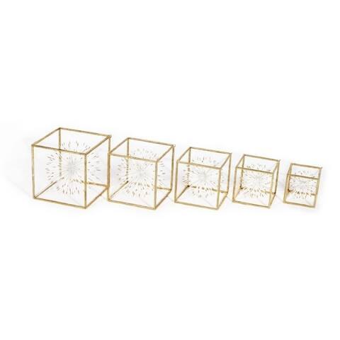 Eleni 5 Piece Sculpture Set