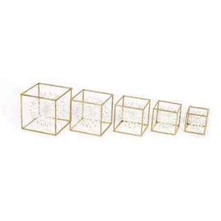 Eleni 5 Piece Sculpture Set