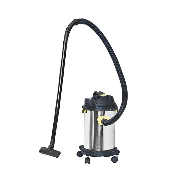 ALEKO VWD620S Portable Heavy duty Wet and Dry Vacuum/Blower Cleaner