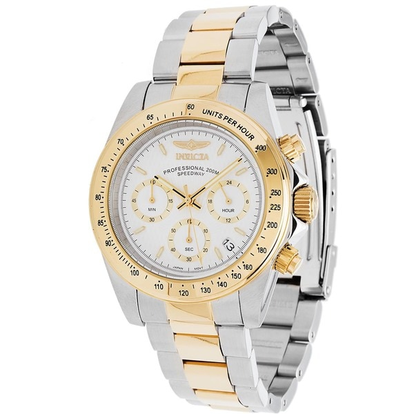 Invicta Men's 9212 Speedway GS Chronograph Watch