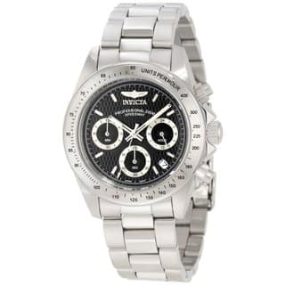 Invicta Men's 9223 Speedway S 200-meter Chronograph Watch|https://ak1.ostkcdn.com/images/products/251791/P924667.jpg?impolicy=medium