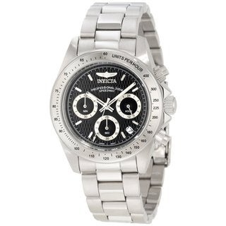 Invicta Men's 9223 Speedway S 200-meter Chronograph Watch