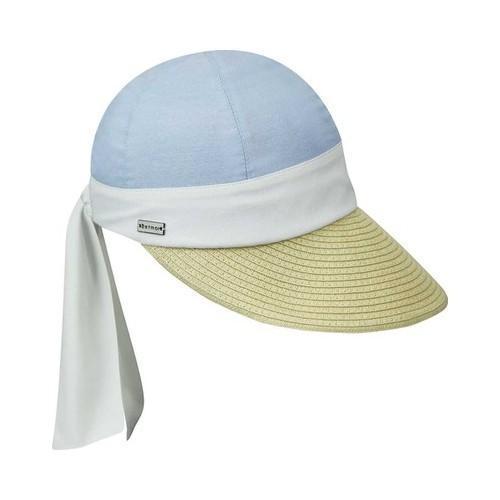 5f4282274 Women's Betmar Evi Face Framer Hat Light Blue/White