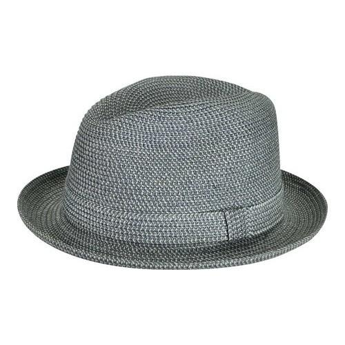 6479e32d442eff Shop Men's Country Gentleman Theo Fedora Navy Multi - Free Shipping On  Orders Over $45 - Overstock - 21429880