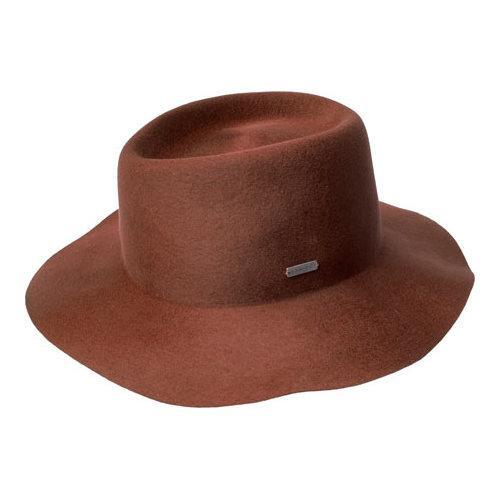 791973b3 Shop Kangol Barclay Trilby Terracotta - Free Shipping Today - Overstock -  21430128