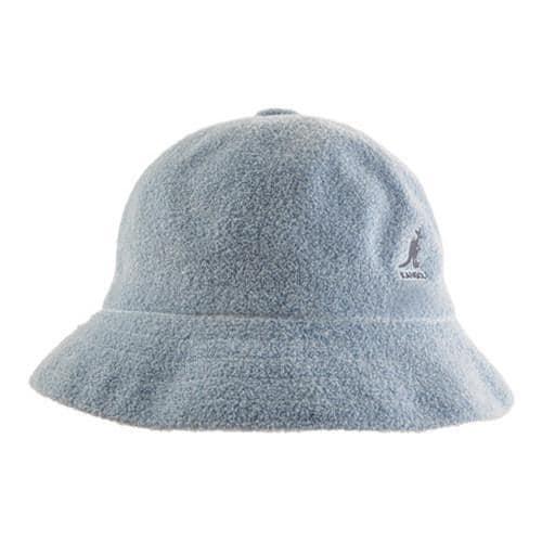 8529182720801 Shop Kangol Bermuda Casual Light Blue - Free Shipping Today - Overstock.com  - 21430142