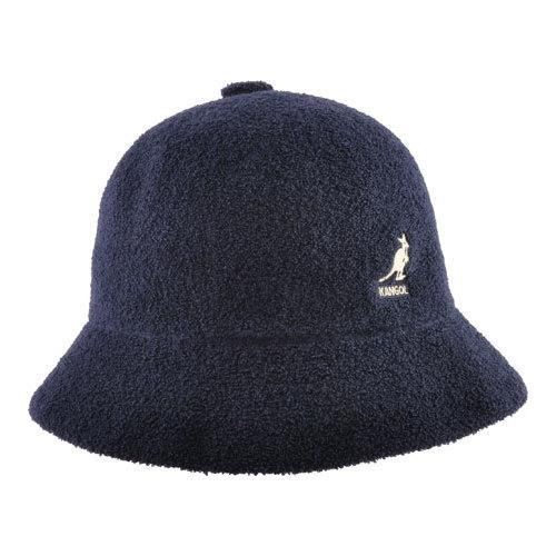 18aaefd8afe Shop Kangol Bermuda Casual Navy - Free Shipping Today - Overstock - 21430143