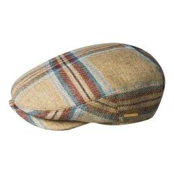 Kangol British Peebles Amble Check