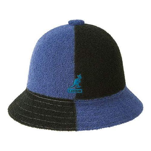 090234ea8a7 Shop Kangol Octagon Bermuda Casual Black Tarum - Free Shipping Today ...