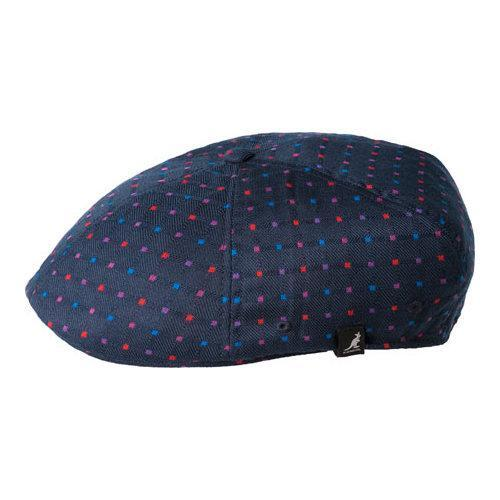 f00398e1608 Shop Kangol Plaid Flexfit 504 Newsboy Cap Geo - Free Shipping On Orders  Over  45 - Overstock.com - 21430569
