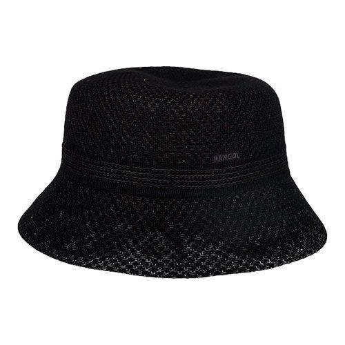 3a3418aabd1 Shop Kangol Ridge Stripe Lahinch Bucket Black - Free Shipping Today -  Overstock - 21430594
