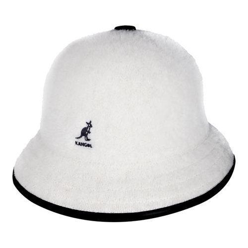 1c2ac666664 Shop Kangol Shavora Casual Bucket Hat Cream - Free Shipping Today -  Overstock - 21430625
