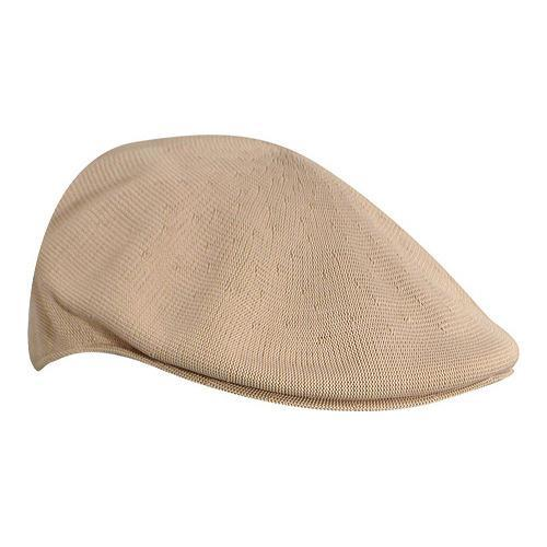 ee59fb370aefc Shop Men s Kangol Tropic 504 Beige - Free Shipping On Orders Over  45 -  Overstock - 21430735