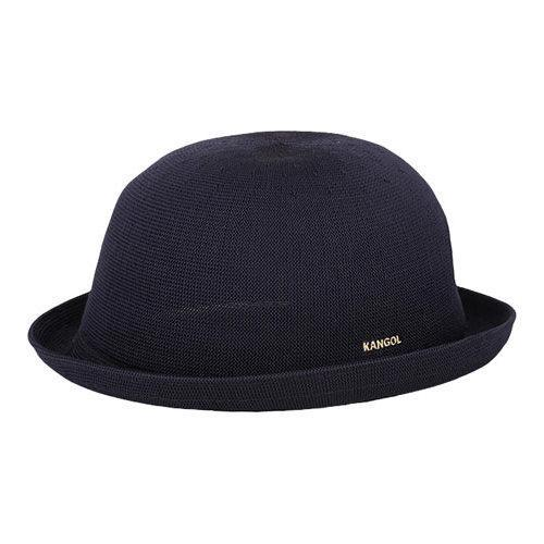 Shop Kangol Tropic Bombin Navy - Free Shipping Today - Overstock.com ... e03712bacc4