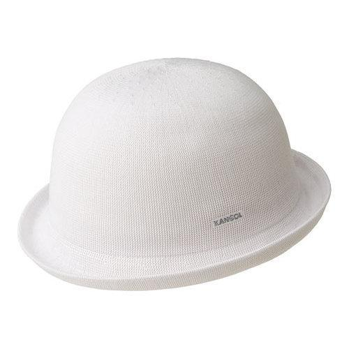 Shop Kangol Tropic Bombin White - Free Shipping Today - Overstock - 21430788 29ce66dc129