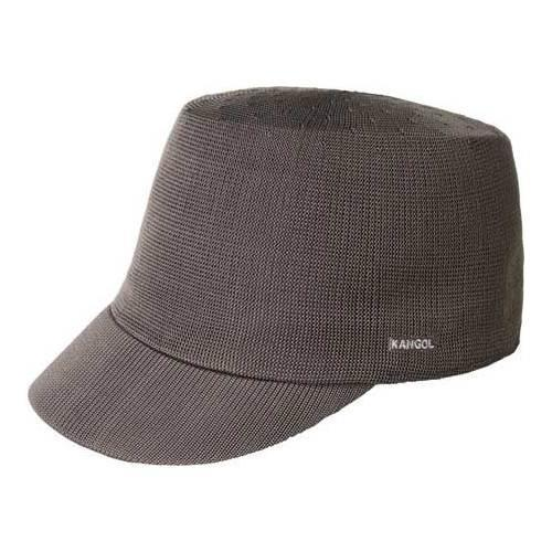 1a1851ef241 Shop Kangol Tropic Supremo Army Cap Charcoal - Free Shipping Today -  Overstock.com - 21430822