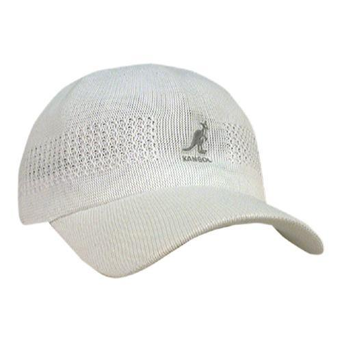 3ad627e6 Shop Kangol Tropic Ventair Spacecap White - Free Shipping On Orders Over  $45 - Overstock - 21430831
