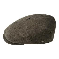 Kangol Tweed Ripley Camo Herringbone