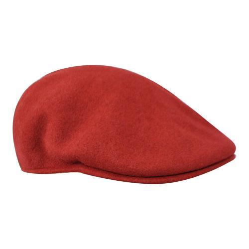 Shop Kangol Wool 504 Claret - Free Shipping Today - Overstock - 21430886 c5b4a3130af6