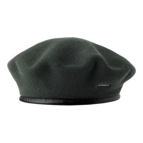 Shop Kangol Wool Monty Beret Forrester - Free Shipping Today - Overstock -  21431012 38c111a91a00