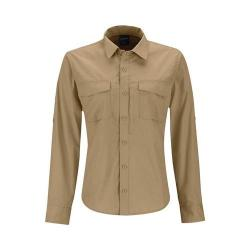 Women's Propper RevTac Long Sleeve Shirt Khaki