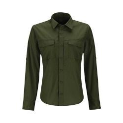 Women's Propper RevTac Long Sleeve Shirt Olive