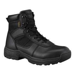 Men's Propper Series 100 6in Side Zip Waterproof Boot Black