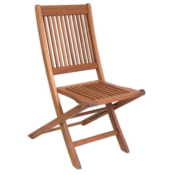 Amazonia Ubatuba Folding Chair (Set of 2)
