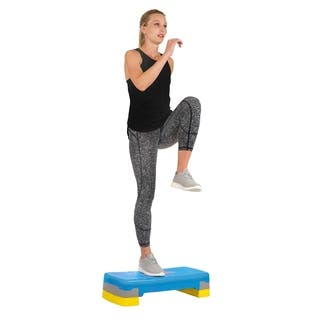 Sunny Health & Fitness No. 039 Aerobic Step|https://ak1.ostkcdn.com/images/products/2526868/P10727093.jpg?impolicy=medium