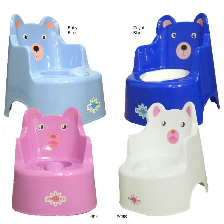 BeBeLove Animal Potty Trainer