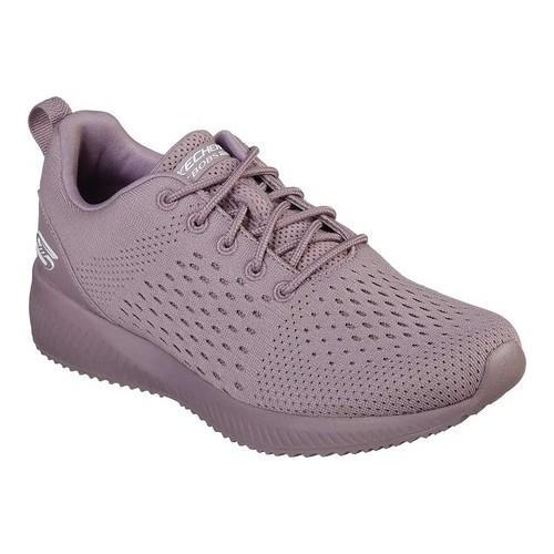 Shop Damens's Skechers BOBS Sport Squad Ultraviolet Ultraviolet Ultraviolet Sneaker Lavender ... 462b19