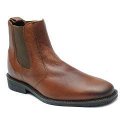 Men's Neil M Portland Worn Saddle Cowhide Leather
