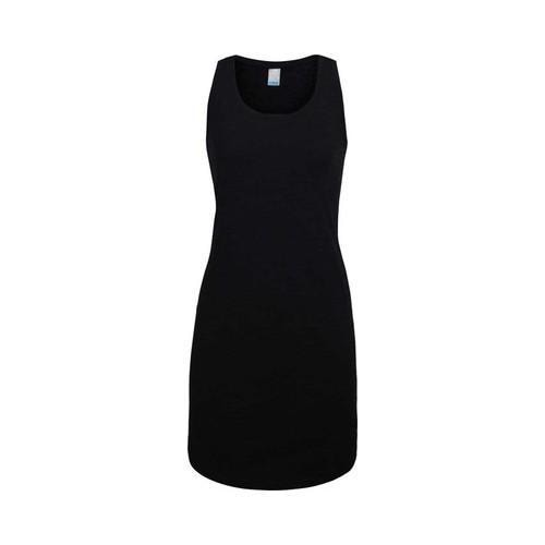 217af30f06 Shop Women's Icebreaker Yanni Tank Dress Black/Black - Free Shipping Today  - Overstock - 21555652