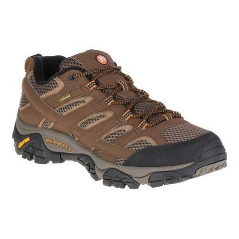 Men's Merrell Moab 2 GORE-TEX Hiking Shoe Earth