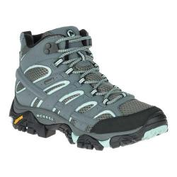 Women's Merrell Moab 2 Mid GORE-TEX Hiking Boot Sedona Sage