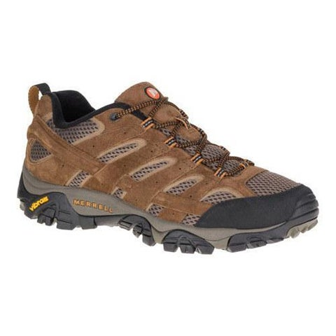 Men's Merrell Moab 2 Vent Hiking Shoe Earth