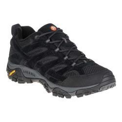 Men's Merrell Moab 2 Vent Hiking Shoe Black Night