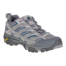 Men's Merrell Moab 2 Vent Hiking Shoe Castle Rock