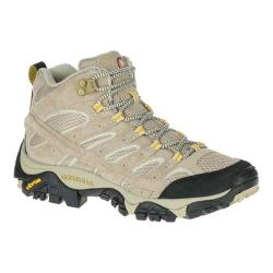Women's Merrell Moab 2 Vent Mid Hiking Shoe Taupe