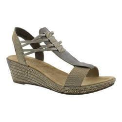 bd61877015f Quick View.  109.95. Women s Rieker-Antistress Fanni 22 T Strap Sandal ...