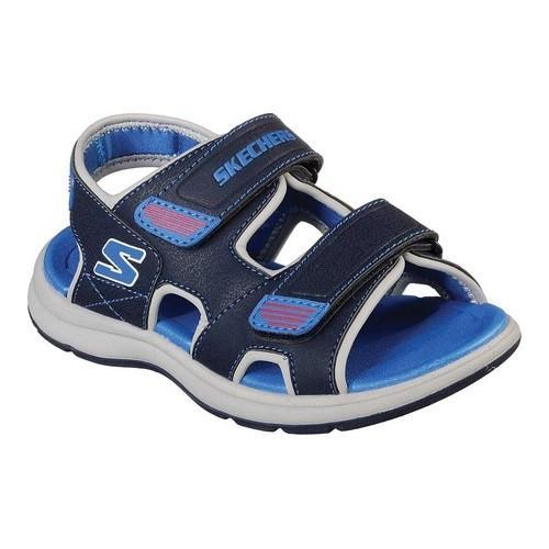 Skechers Sun Spurt (Boys' Toddler-Youth) ecOqzauhuV