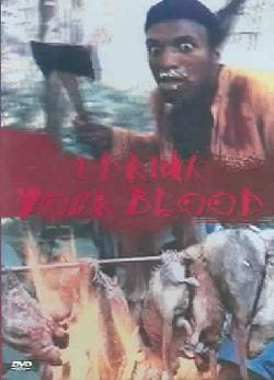 I Drink Your Blood (DVD)